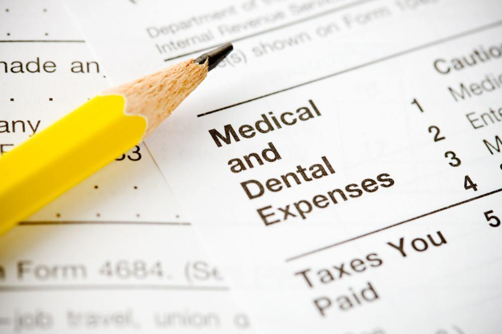 Dental insurance form | Fredericksburg VA Dentist