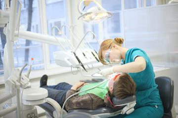 Professional dental cleanings | Blue Bird Dentistry